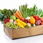 Consumir Frutas y Verduras Ecológicas