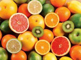 frutas-con-vitamina-c