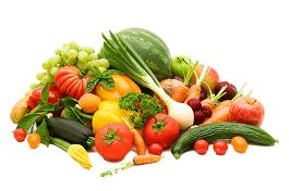 frutas-verduras-vitamina-d