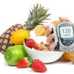 Frutas y verduras que no deben comer diabéticos