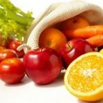 Frutas y verduras más frescas
