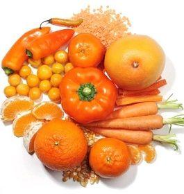 frutas-y-verduras-naranjas