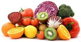 frutas-y-verduras-para-adelgazar