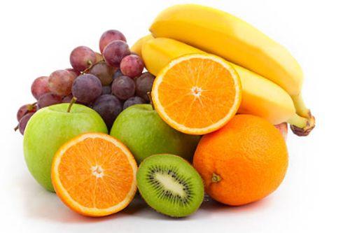 ventajas de las frutas