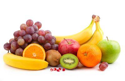Frutas de temporada